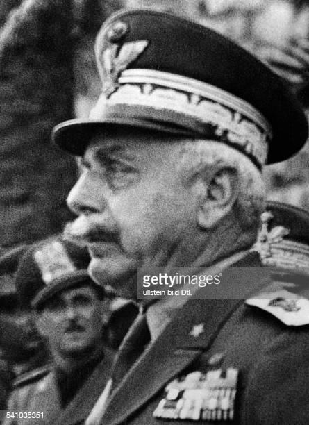 Gariboldi Italo *18791970Offizier I ohne Jahr vermutlich 1940er Jahre