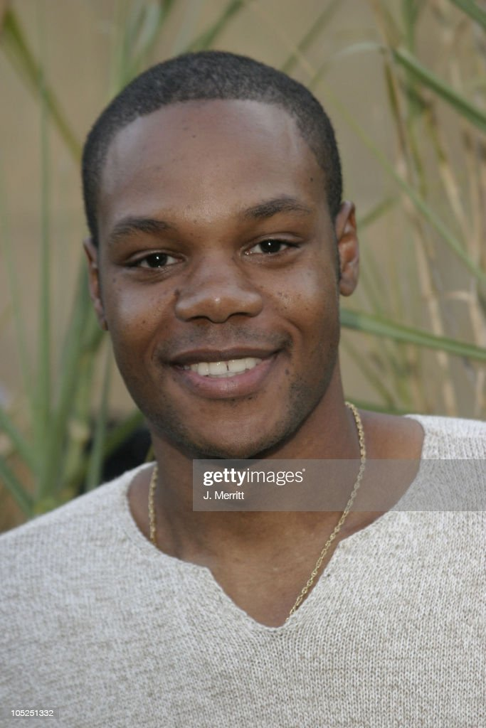 Garikayi Mutambirwa during 'Jeepers Creepers 2' Hollywood Premiere at The Egyptian Theatre in Hollywood, California, United States.