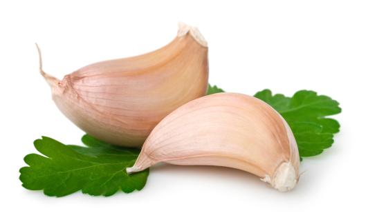 Garlic beauty benefits