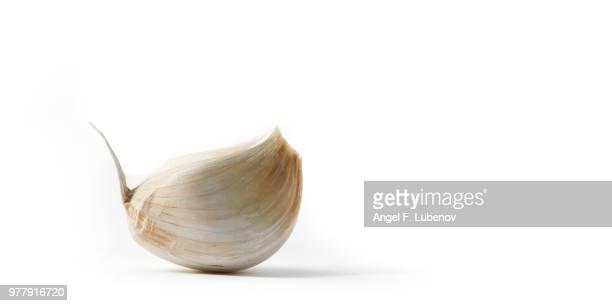 garlic - knoblauch stock-fotos und bilder