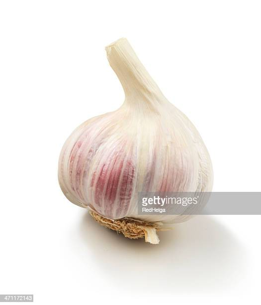 Garlic single