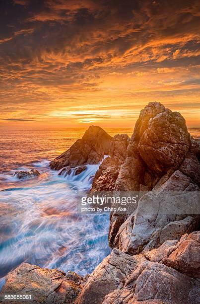 Garrapata Serenity, Big Sur