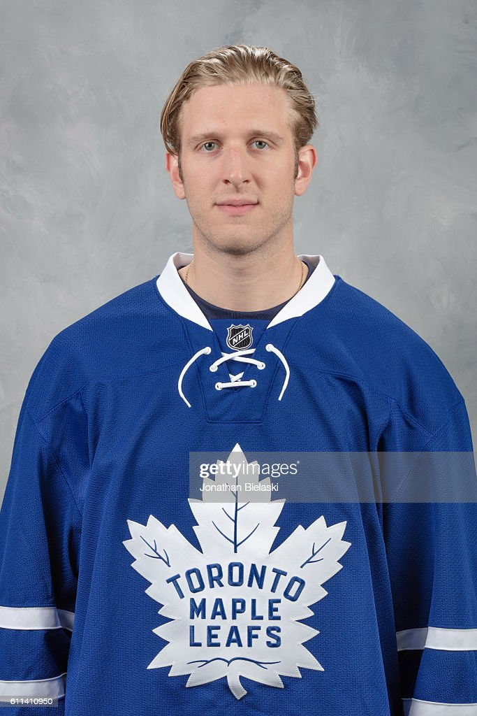 Toronto Maple Leafs Headshots