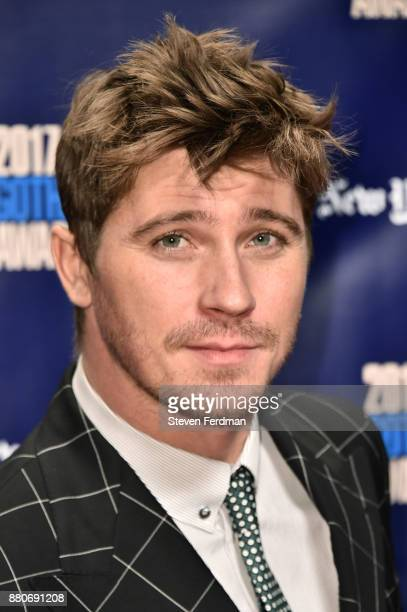 Garrett Hedlund attends IFP's 27th Annual Gotham Independent Film Awards at Cipriani Wall Street on November 27 2017 in New York City