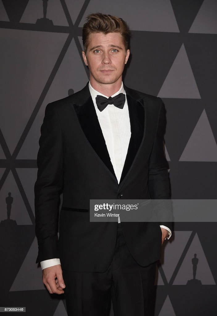 Garrett Hedlund attends the Academy of Motion Picture Arts and Sciences' 9th Annual Governors Awards at The Ray Dolby Ballroom at Hollywood & Highland Center on November 11, 2017 in Hollywood, California.