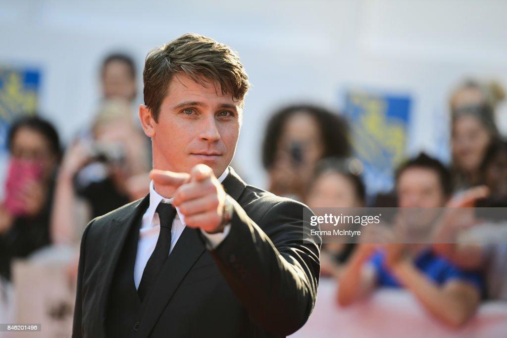 """The World Premiere Of Netflix's Film's """"Mudbound"""" During The Toronto International Film Festival : Nieuwsfoto's"""