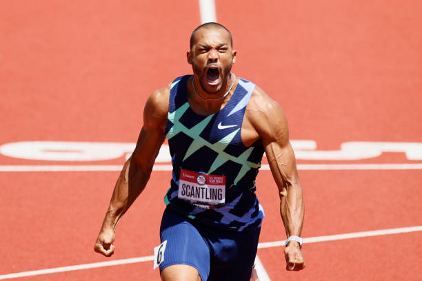 OR: 2020 U.S. Olympic Track & Field Team Trials - Day 3