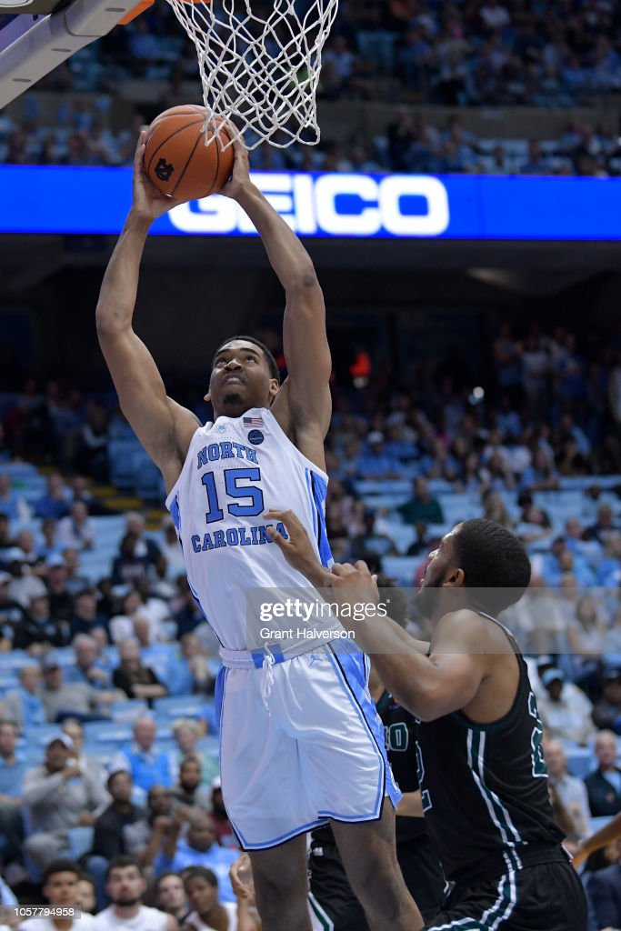 Mount Olive v North Carolina : News Photo