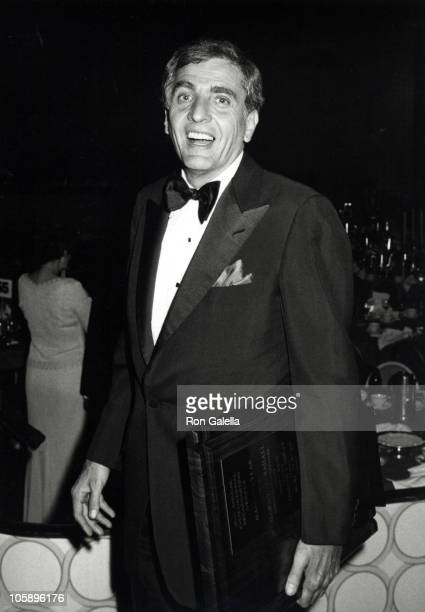 Garry Marshall during International Broadcasting Awards March 10 1980 at Century Plaza Hotel in Century City California United States