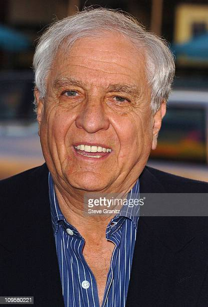 Garry Marshall during Reefer Madness Showtime Networks Los Angeles Premiere Arrivals at Regent Showcase Cinemas in Hollywood California United States