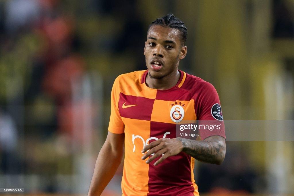 Turkish Spor Toto Super Lig'Fenerbahce AS v Galatasaray AS' : News Photo