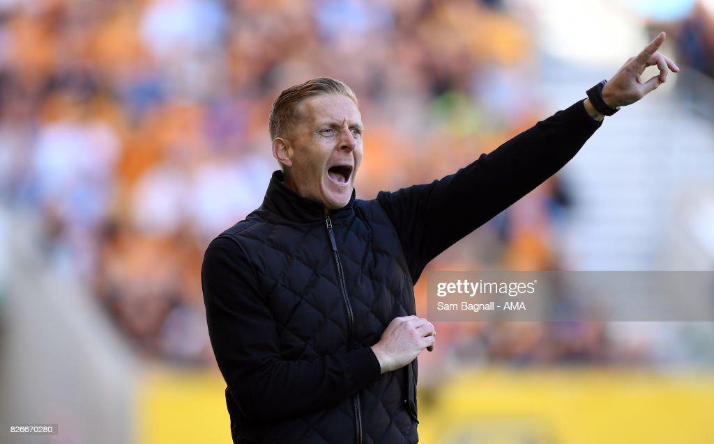 Wolverhampton Wanderers v Middlesbrough - Sky Bet Championship : News Photo