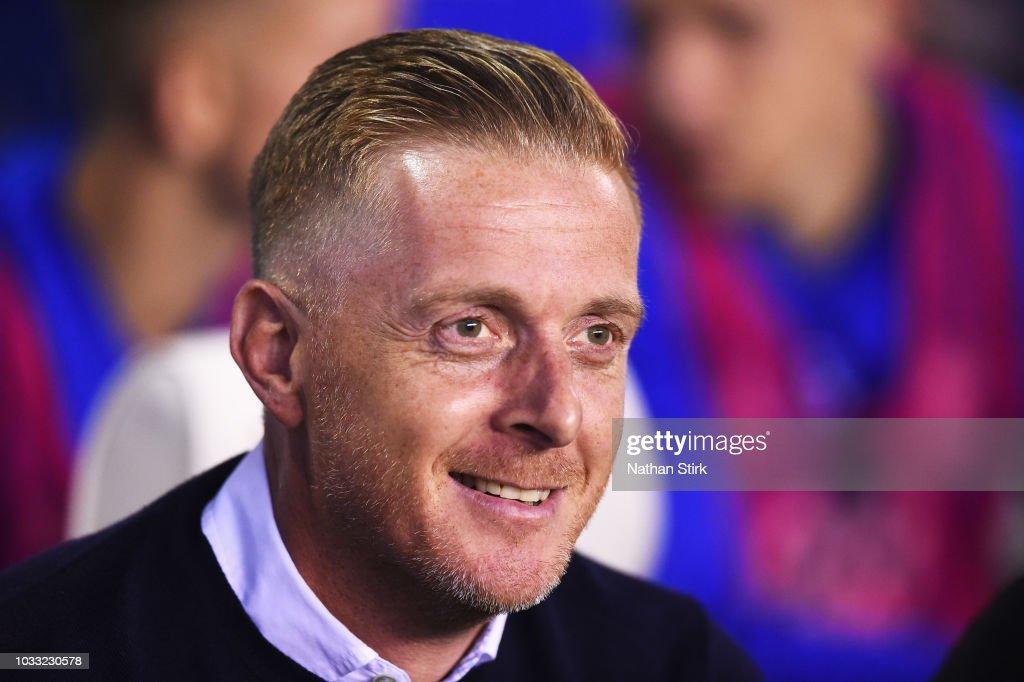 Birmingham City v West Bromwich Albion - Sky Bet Championship : News Photo