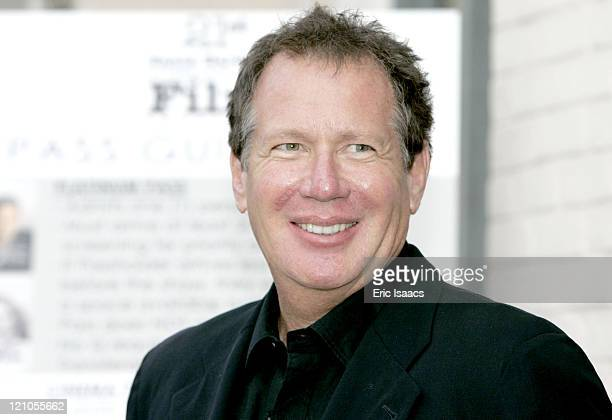 Garry Shandling during 21st Annual Santa Barbara International Film Festival Special Thanks to Roy London at Victoria Theatre in Santa Barbara...