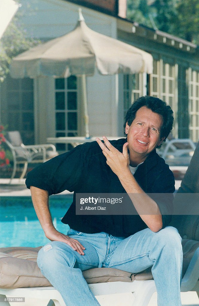 Garry Shandling, Los Angeles Times, May 10, 1991