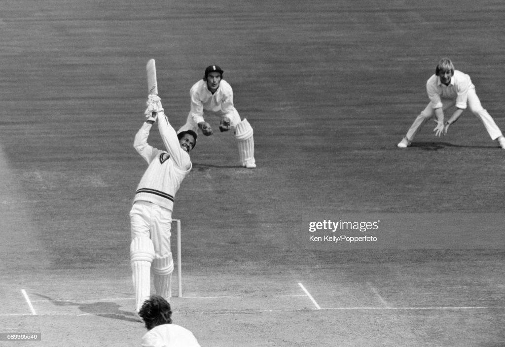 2nd Test Match - England v West Indies : News Photo