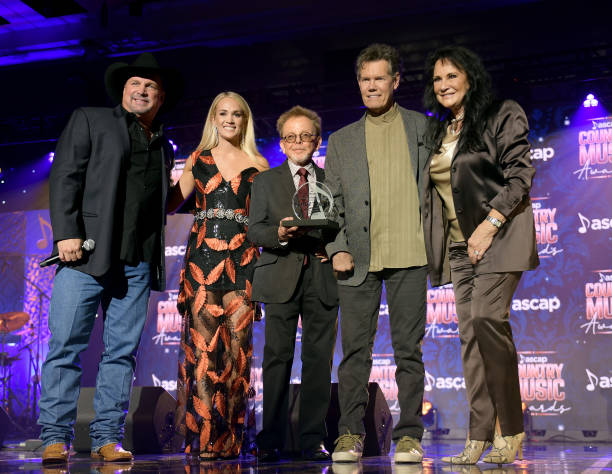 TN: 57th Annual ASCAP Country Music Awards - Inside