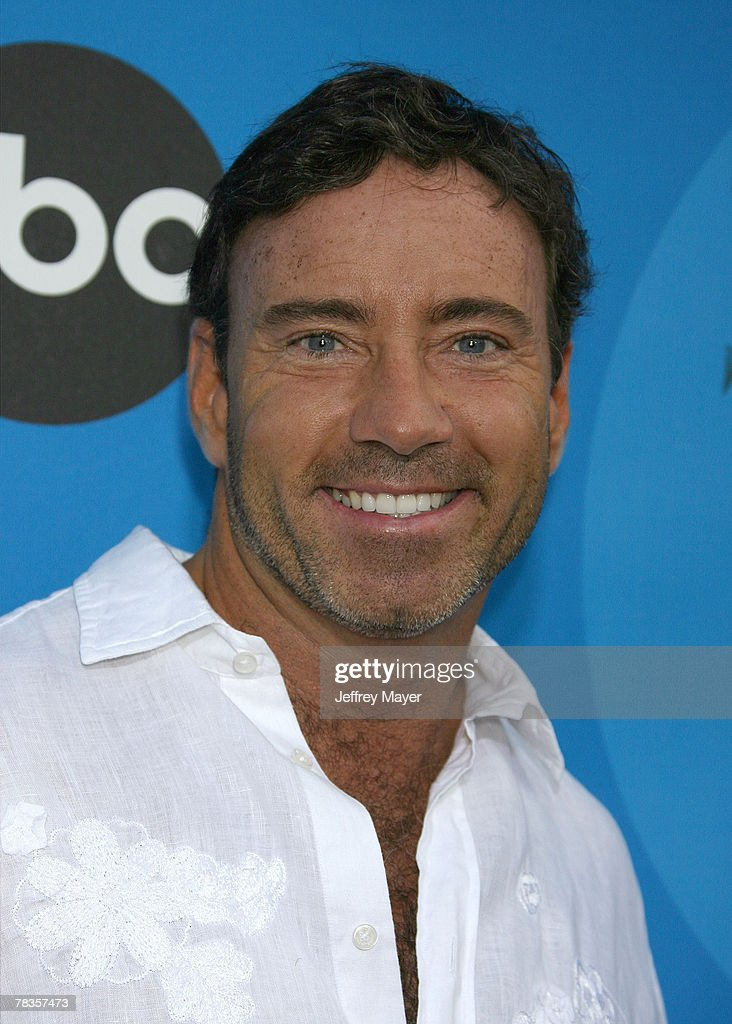 ABC All Star Party 2006 - Arrivals