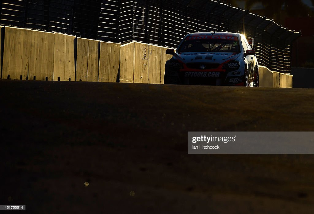 Townsville 500 - V8 Supercars: Qualifying & Race