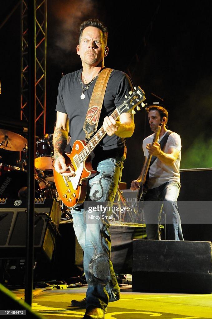 Gary Allen In Concert - Las Vegas, NV