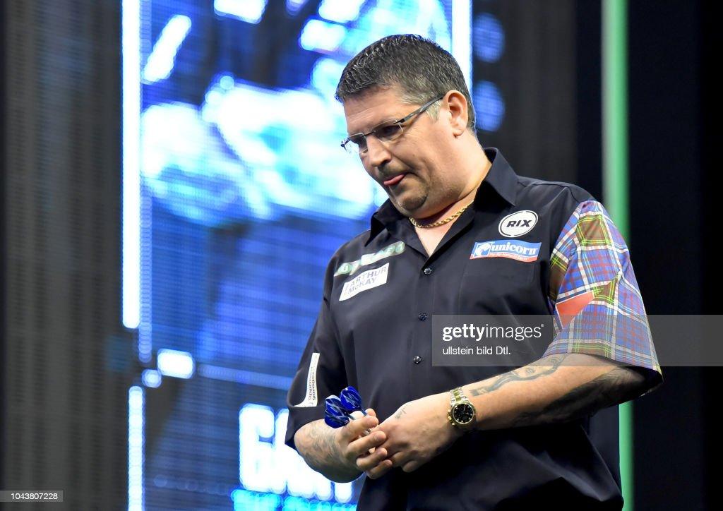 2018 Unibet Premier League Darts 22022018 Pictures Getty Images