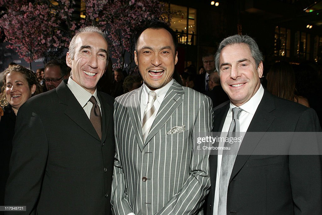 """Los Angeles Premiere of Columbia Pictures' """"Memoirs of a Geisha"""""""