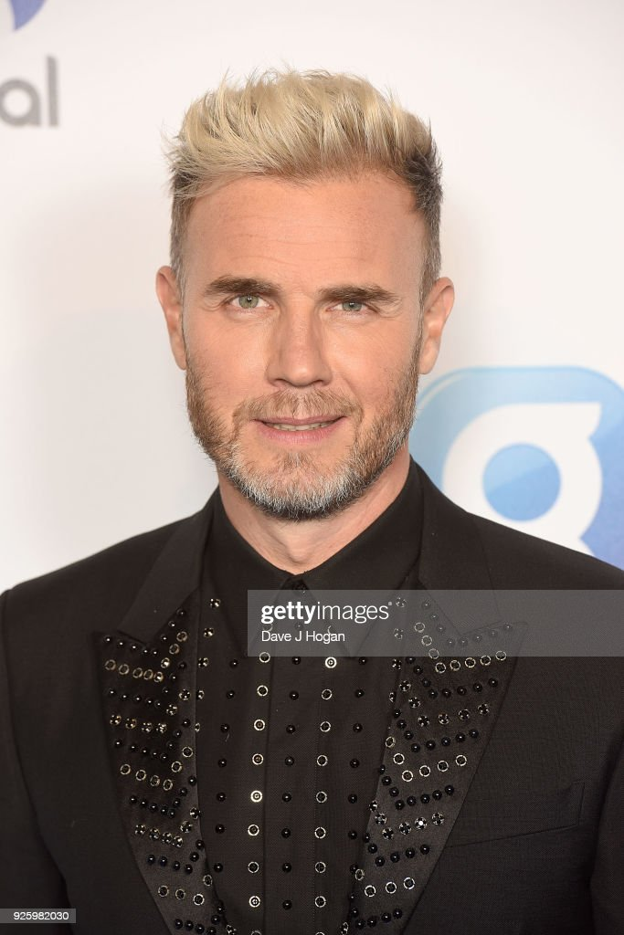 The Global Awards 2018 - VIP Arrivals