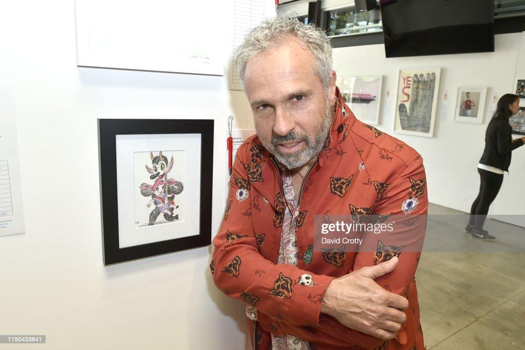 CA: Venice Family Clinic Art Walk & Auction