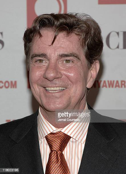 Gary Beach during 59th Annual Tony Awards 'Meet The Nominees' Press Reception at The View at The Marriot Marquis in New York City New York United...