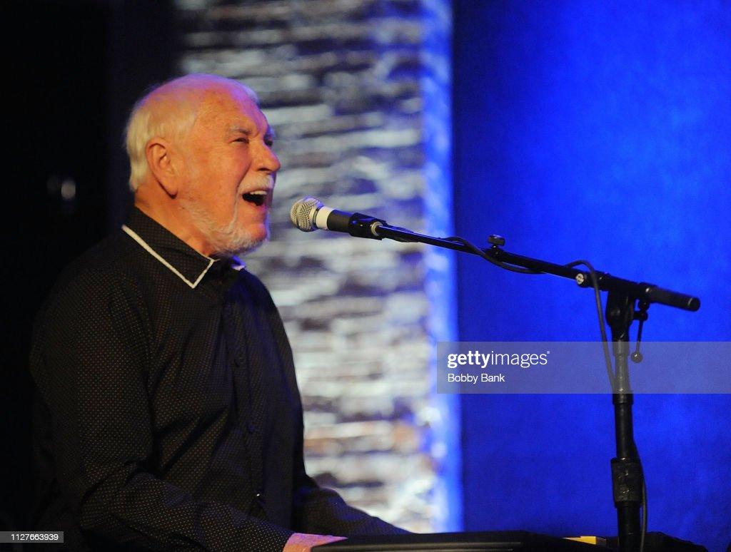 Procol Harum In Concert - New York, NY : News Photo