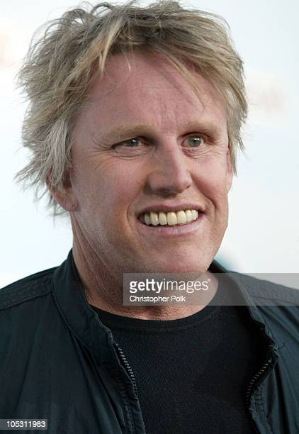 Gary Busey at the DVD Launch party of Field of Dreams thrown by Universal Studios Home Video The event held at the West Hollywood Park in Hollywood...