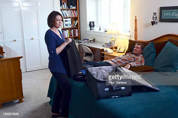 SWAP Gary Busey / Ted Haggard Celebrity Wife Swap Walt Disney Television via Getty Images puts a new spin on the criticallyacclaimed reality series...