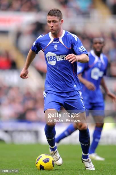 Gary Cahill Bolton Wanderers