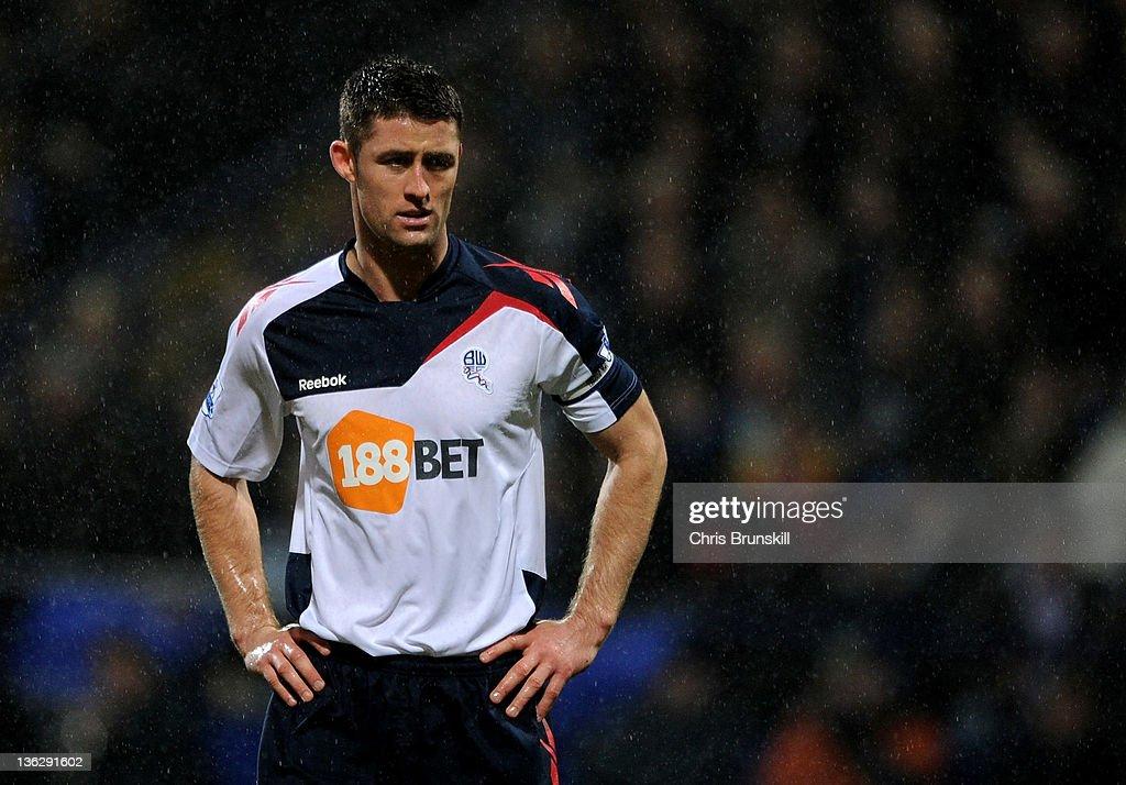 Bolton Wanderers v Wolverhampton Wanderers - Premier League : News Photo