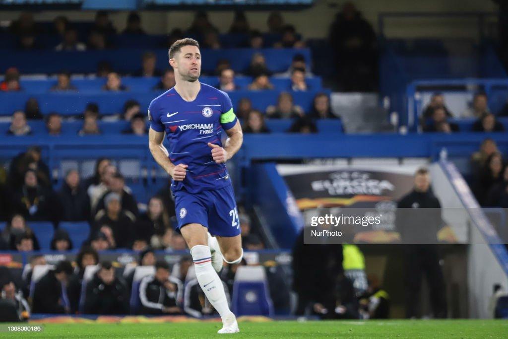 Chelsea v PAOK - UEFA Europa League - Group L : News Photo