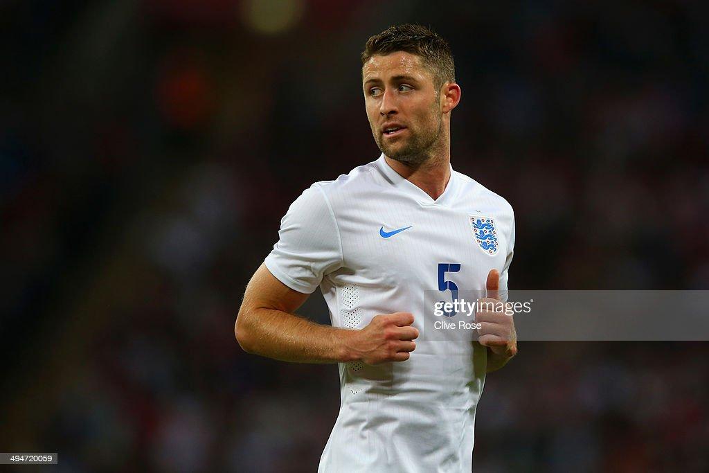 England v Peru - International Friendly : News Photo