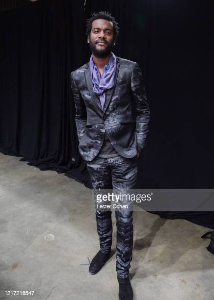 Gary Clark Jr attends the 62nd Annual GRAMMY Awards Let's Go Crazy The GRAMMY Salute To Prince on January 28 2020 in Los Angeles California