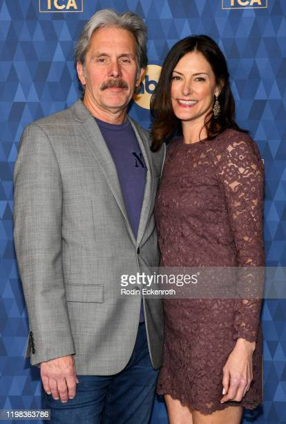 Gary Cole attends the ABC Television's Winter Press Tour 2020 at The Langham Huntington, Pasadena on January 08, 2020 in Pasadena, California.