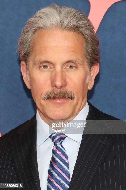 """Gary Cole attends the premiere of the final season of """"Veep"""" at Alice Tully Hall on March 26, 2019 in New York City."""