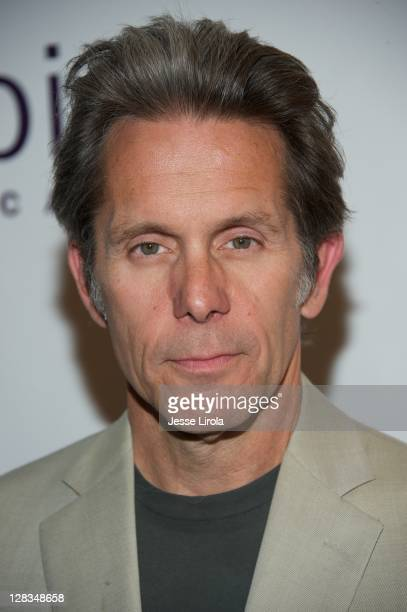 Gary Cole attends the premiere of 'The Last Rites of Joe May' during the opening night of the 47th Chicago International Film Festival at the Harris...