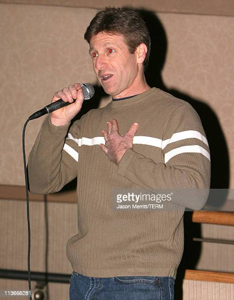 Gary Cole during HBO's 13th Annual U.S. Comedy Arts Festival - Shorts Program 1 at Isis in Aspen, Colorado, United States.