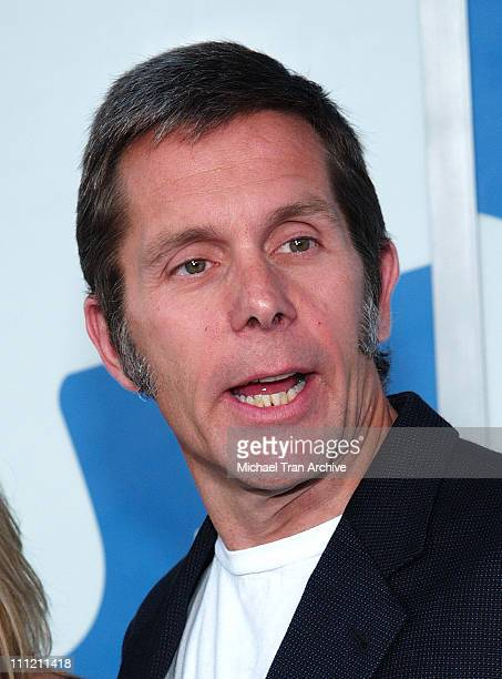 Gary Cole during Jerry Seinfeld and Paul Simon To Perform 'One Night Only A Concert for Autism Speaks' Arrivals at Kodak Theater in Hollywood...