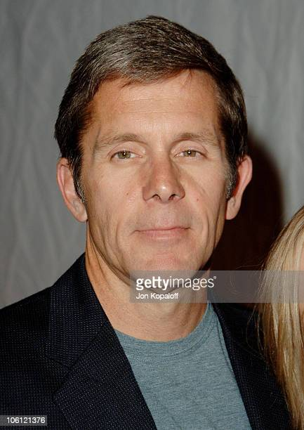 """Gary Cole during Opening of Cirque Du Soleil's """"Delirium"""" - Arrivals at Staples Center in Los Angeles, California, United States."""