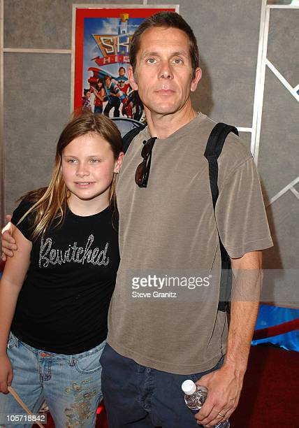 Gary Cole during 'Sky High' Los Angeles Premiere Arrivals at El Capitan in Hollywood California United States