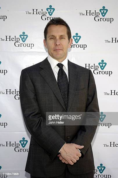 Gary Cole during The HELP Group Autism Awareness Event Honoring Celebrity Fathers, State Political Leaders and Corporate Partners in Los Angeles,...