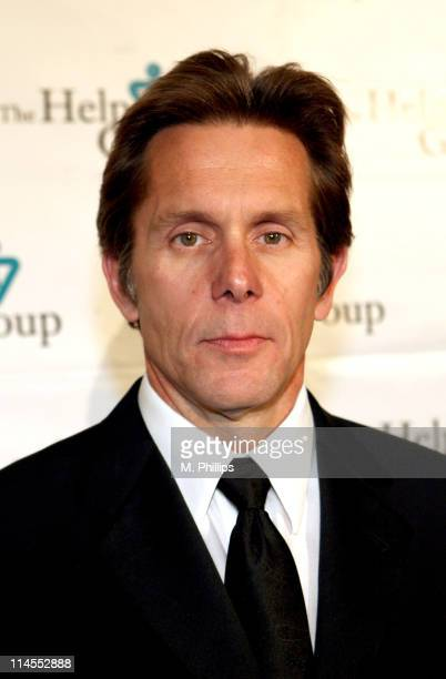 Gary Cole during The Help Group's 2006 Teddy Bear Ball at Beverly Hilton in Beverly Hills California United States