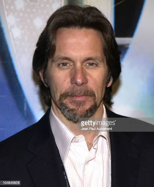 Gary Cole during The WB Network All-Star Celebration - Arrivals at The Highlands in Hollywood, California, United States.