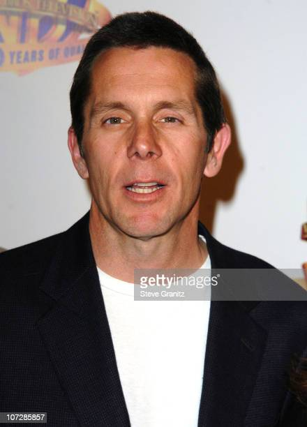 Gary Cole during Warner Bros. Television And Warner Home Video Celebrate 50 Years Of Quality TV - Arrivals at Warner Bros. Studio in Burbank,...