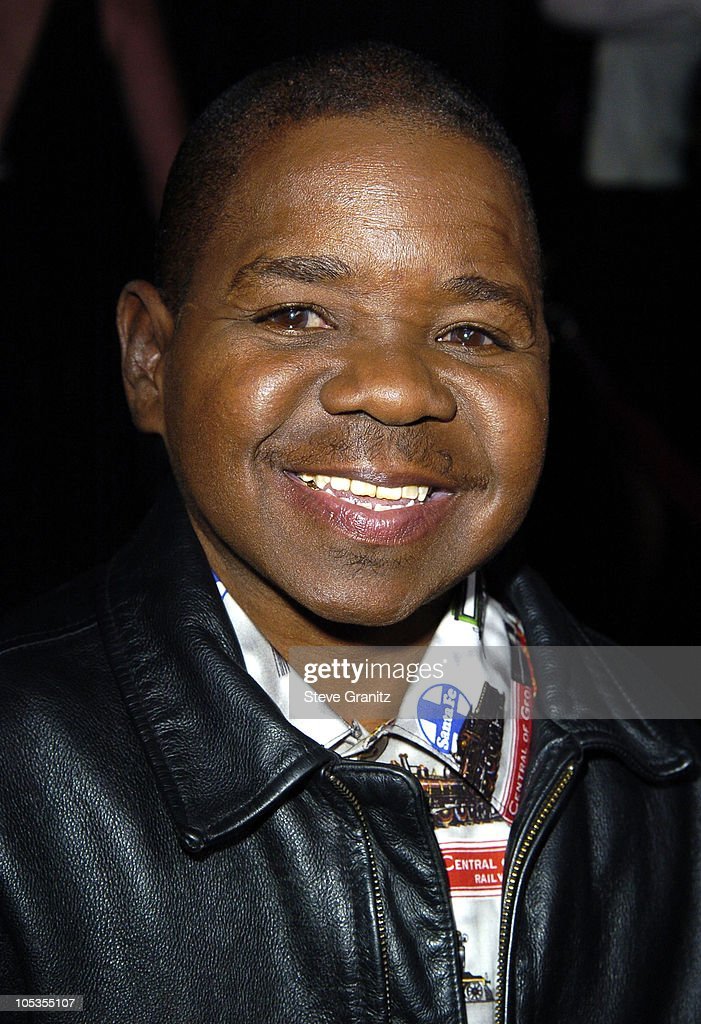 Actor Gary Coleman Would Have Turned 50 On This Day