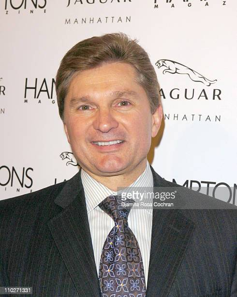 Gary Flom President and CEO of Manhattan Automobile Company